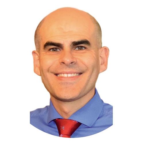 Pedro García Tejero