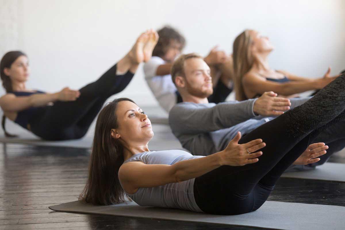 pilates sevilla