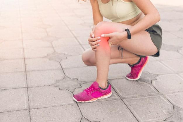 Lesiones deportivas frecuentes y cómo tratarlas en fisioterapia